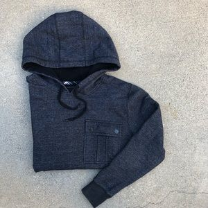 Hurley hooded sweater